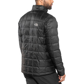 The North Face Kabru Untuvatakki Miehet, tnf black